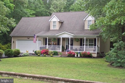 22264 Holly View Court, Bridgeville, DE 19933 - #: 1002226276
