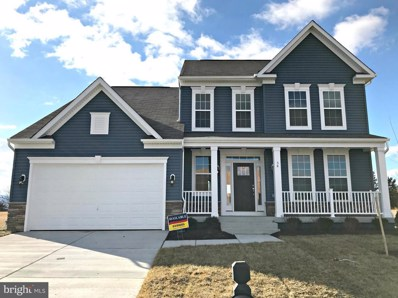54 Albatross Court, Front Royal, VA 22630 - #: 1002226306