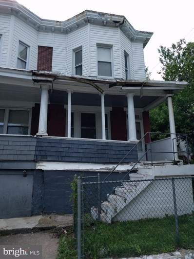 4738 Old York Road, Baltimore, MD 21212 - #: 1002226316