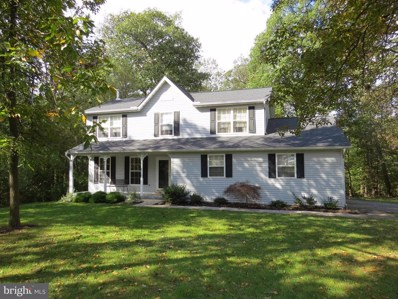 3000 Brougham Drive, Manchester, MD 21102 - MLS#: 1002226338