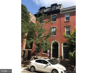 2119 Pine Street UNIT 1, Philadelphia, PA 19103 - MLS#: 1002226348