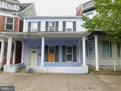 120 Columbia Street, Cumberland, MD 21502 - #: 1002226354