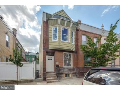 1508 N Dover Street, Philadelphia, PA 19121 - MLS#: 1002226370