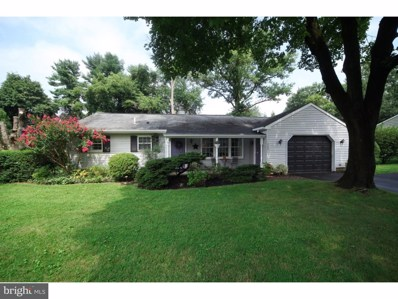 103 Maple Lane, New Britain, PA 18901 - MLS#: 1002226418