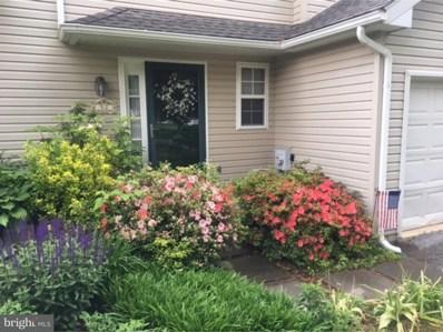 52 Pinckney Drive, Coatesville, PA 19320 - MLS#: 1002226426