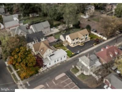 37 N Clinton Street, Doylestown, PA 18901 - MLS#: 1002226442