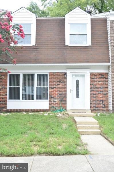 529 Peacock Drive, Landover, MD 20785 - MLS#: 1002226474