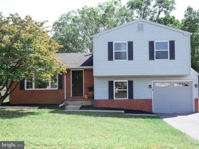 493 Sweetbriar Drive, Harrisburg, PA 17111 - MLS#: 1002226482