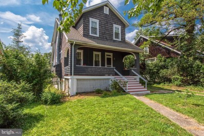 5102 Norwood Road, Baltimore, MD 21212 - MLS#: 1002226488