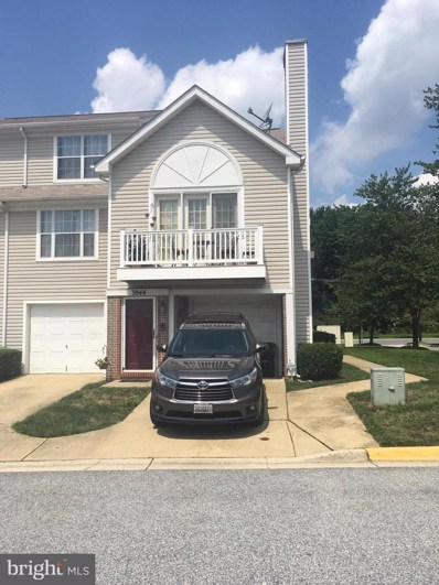 3844 Eaves Lane UNIT 33131, Bowie, MD 20716 - #: 1002226490