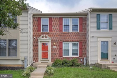 7921 Brightwind Court, Ellicott City, MD 21043 - MLS#: 1002226512