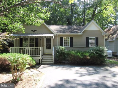 7 Footbridge Trail, Ocean Pines, MD 21811 - MLS#: 1002226534