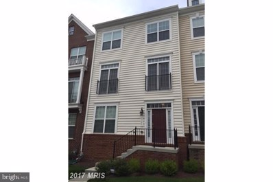8328 Gibbs Way, Landover, MD 20785 - MLS#: 1002226544