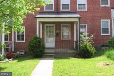 1335 Gittings Avenue, Baltimore, MD 21239 - MLS#: 1002226960