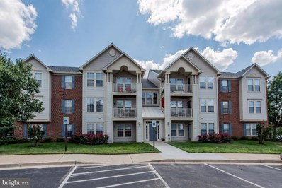 2445 Blue Spring Court UNIT 101, Odenton, MD 21113 - #: 1002227006