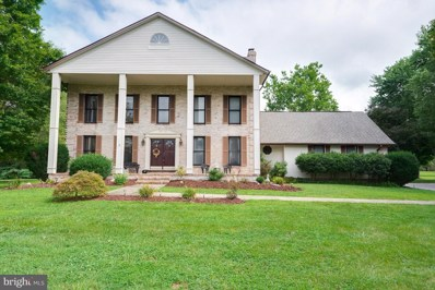 1061 Sugar Maple Drive, Davidsonville, MD 21035 - MLS#: 1002227074