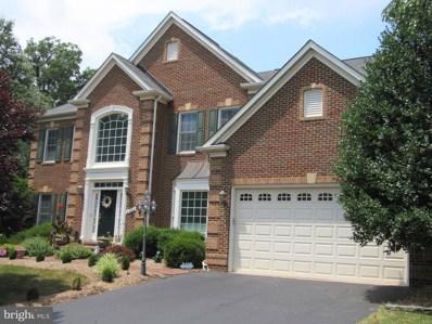 5032 Veronica Road, Centreville, VA 20120 - MLS#: 1002227082