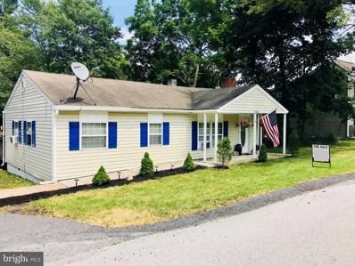 13220 Pennersville Road, Waynesboro, PA 17268 - #: 1002227100