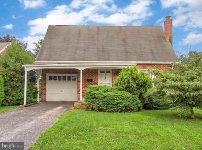 1954 Orange Street, York, PA 17404 - MLS#: 1002227144