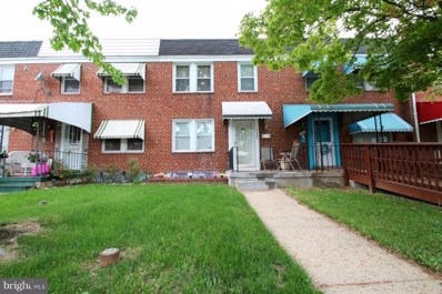 3742 Ravenwood Avenue, Baltimore, MD 21213 - MLS#: 1002227216