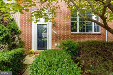6276 Taliaferro Way, Alexandria, VA 22315 - MLS#: 1002227220