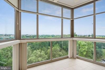 19375 Cypress Ridge Terrace UNIT 1120, Leesburg, VA 20176 - MLS#: 1002227276
