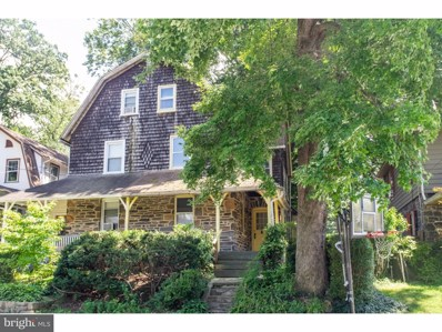 122 Merion Avenue, Narberth, PA 19072 - MLS#: 1002227284