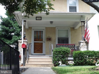 304 Edgley Avenue, Glenside, PA 19038 - MLS#: 1002227330