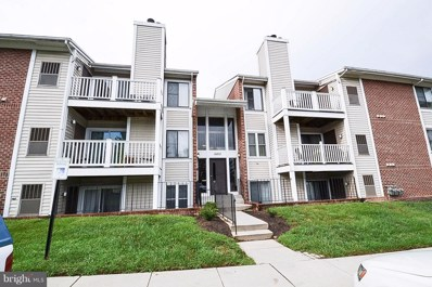 1602 Berry Rose Court UNIT 2 1C, Frederick, MD 21701 - MLS#: 1002227378