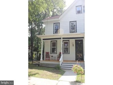 106 E Elm Street, Wenonah, NJ 08090 - #: 1002228102