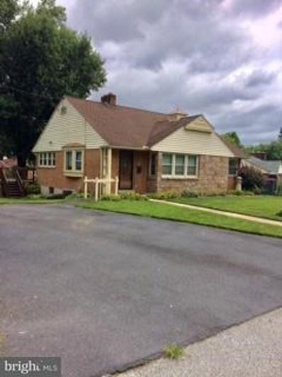 205 Poplar Avenue, New Cumberland, PA 17070 - MLS#: 1002228988