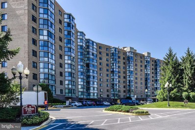 3310 Leisure World Boulevard UNIT 1019, Silver Spring, MD 20906 - #: 1002229030