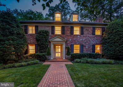 5818 Hillburne Way, Chevy Chase, MD 20815 - MLS#: 1002229098