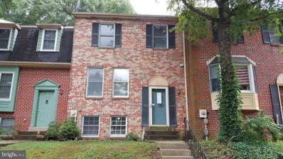 127 Adams Court, Walkersville, MD 21793 - MLS#: 1002229134