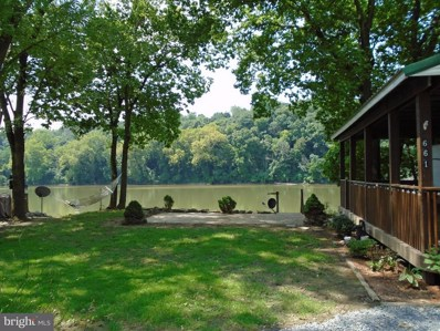 661 Best Bet Curve, Falling Waters, WV 25419 - MLS#: 1002229156