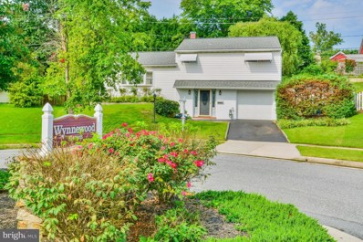 5716 Oakland Road, Baltimore, MD 21227 - #: 1002229204