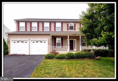 22 Club Drive, Stafford, VA 22554 - #: 1002229228