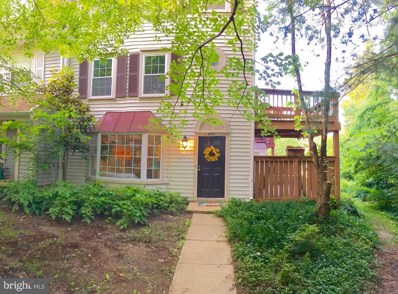 6921 Mayfair Terrace, Laurel, MD 20707 - MLS#: 1002229234