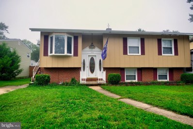106 Inglewood Drive, Glen Burnie, MD 21060 - MLS#: 1002229236