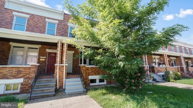 3333 Cliftmont Avenue, Baltimore, MD 21213 - MLS#: 1002229302