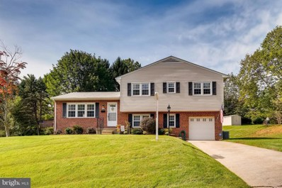 1404 Newport Place, Lutherville Timonium, MD 21093 - MLS#: 1002229354