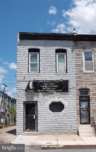 2300 Oliver Street E, Baltimore, MD 21213 - #: 1002229362