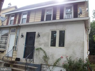 323 High Street, Westville, NJ 08093 - #: 1002229386