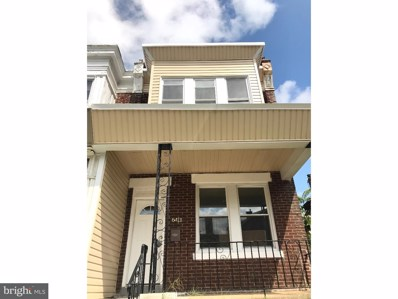6411 N Beechwood Street, Philadelphia, PA 19138 - MLS#: 1002229438