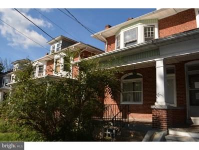 503 Farmington Avenue, Pottstown, PA 19464 - #: 1002229442