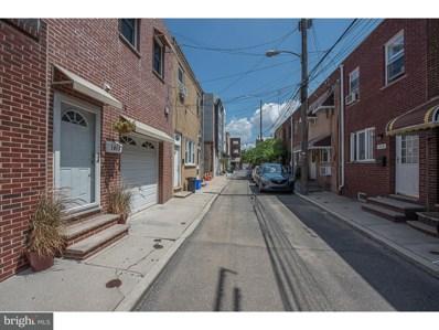 1013 Latona Street, Philadelphia, PA 19147 - MLS#: 1002229448
