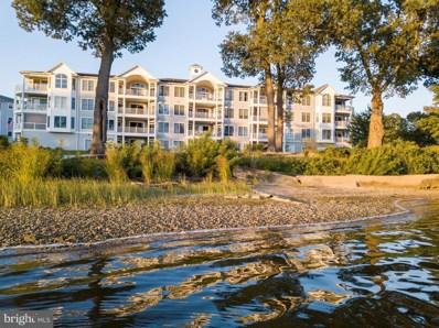 4760 T-  Water Park Drive UNIT T, Belcamp, MD 21017 - #: 1002229452