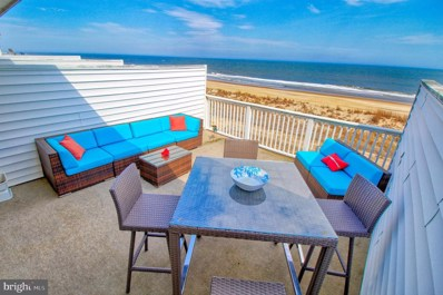 7601 Atlantic Avenue UNIT 18, Ocean City, MD 21842 - MLS#: 1002229508