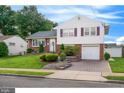 16 Toby Lane, Hamilton, NJ 08620 - MLS#: 1002229512