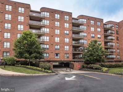 100 Breyer Drive UNIT 5M, Cheltenham, PA 19027 - MLS#: 1002229518